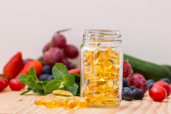 Công dụng tuyệt vời của Omega-3 đem lại đối với sức khỏe (Ảnh minh họa)