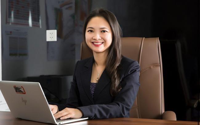 Bà Lê Ngọc Chi, Tổng Giám đốc VinBioCare.