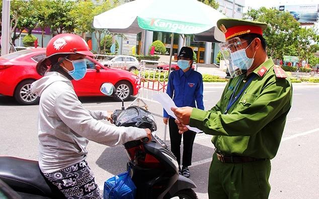 Xây dựng kế hoạch đón người dân Quảng Nam đang gặp khó khăn ở Đà Nẵng về quê