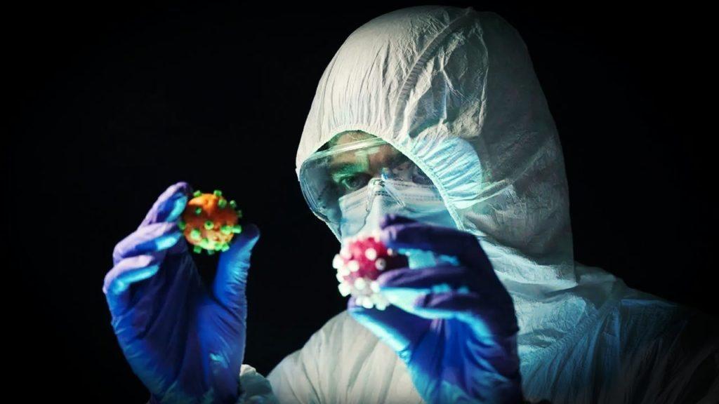 Biến thể Lambda của vi rút SARS-CoV-2 hiện lây lan đến hàng chục quốc gia trên thế giới. Ảnh: healthpolicy-watch