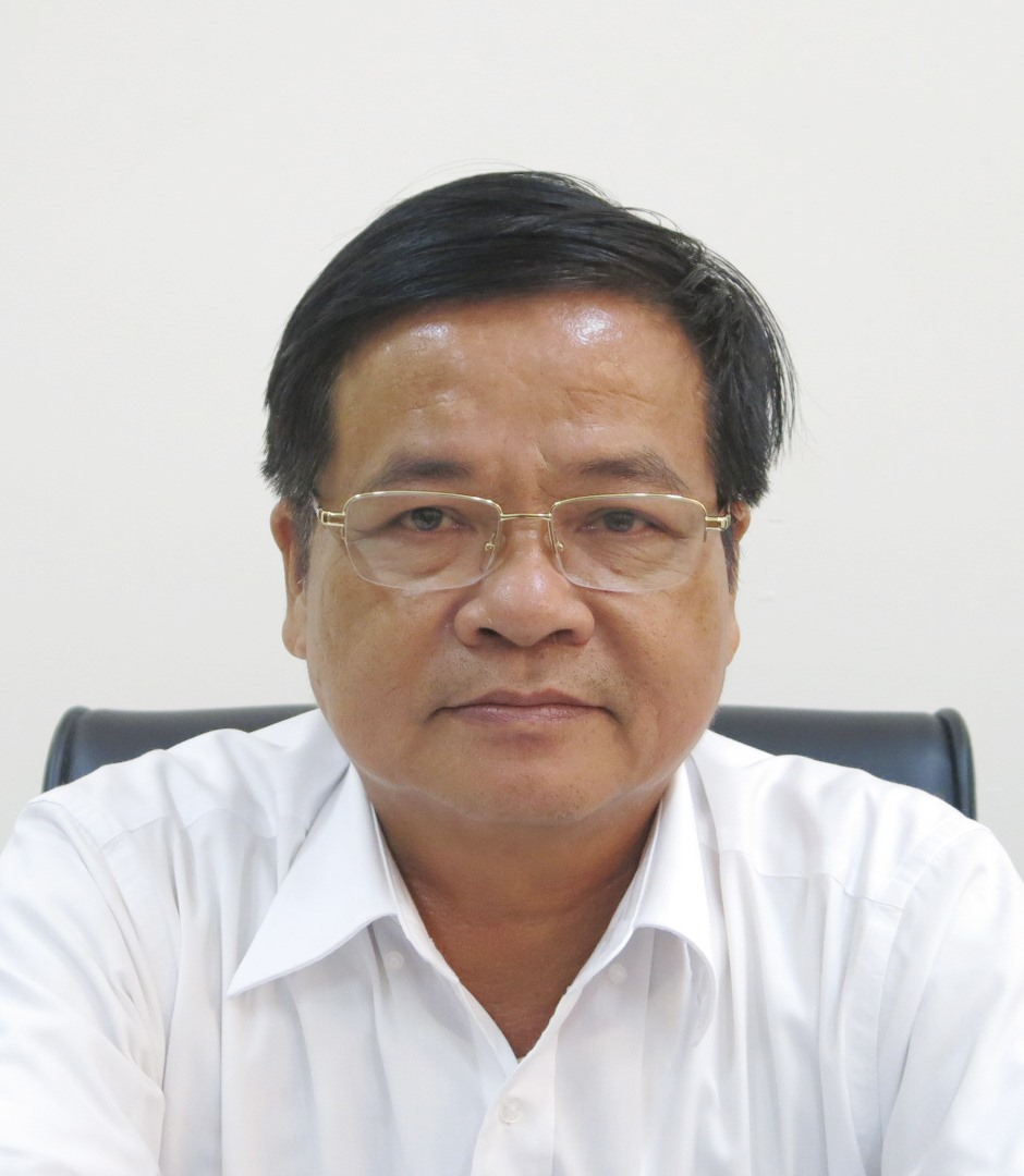 Ông Đặng Phong - Giám đốc Sở Tài chính.