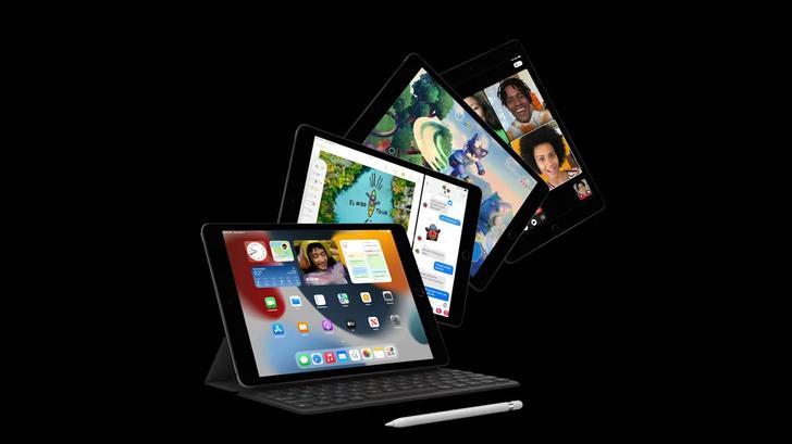 iPad giá rẻ thế hệ thứ 9