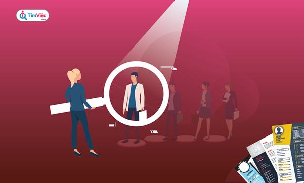 Tạo CV online giúp sinh viên mới ra trường tìm việc làm dễ hơn.
