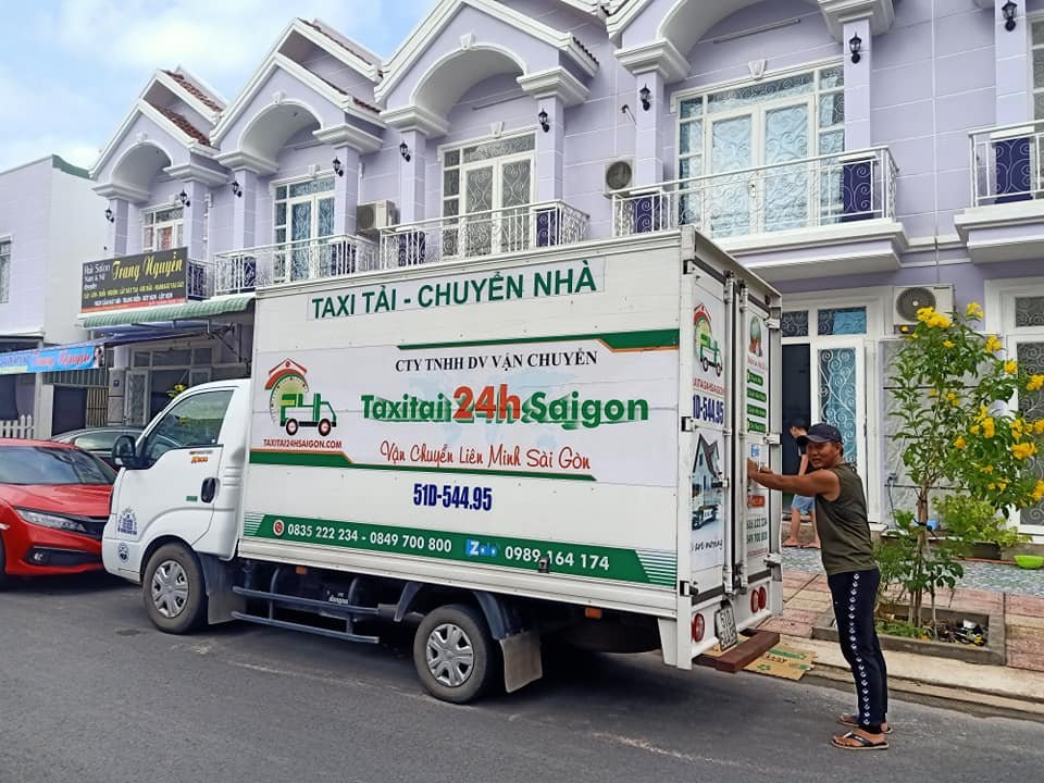 Dịch vụ chuyển nhà giá rẻ, tiết kiệm chi phí tối đa.