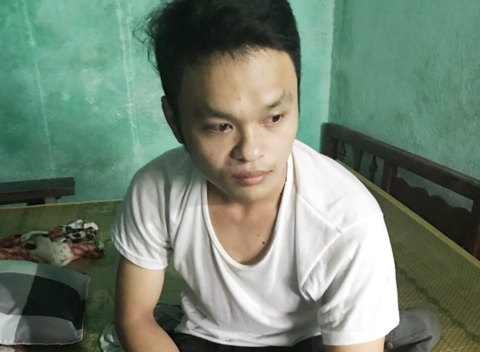 Nguyễn Phước Huy