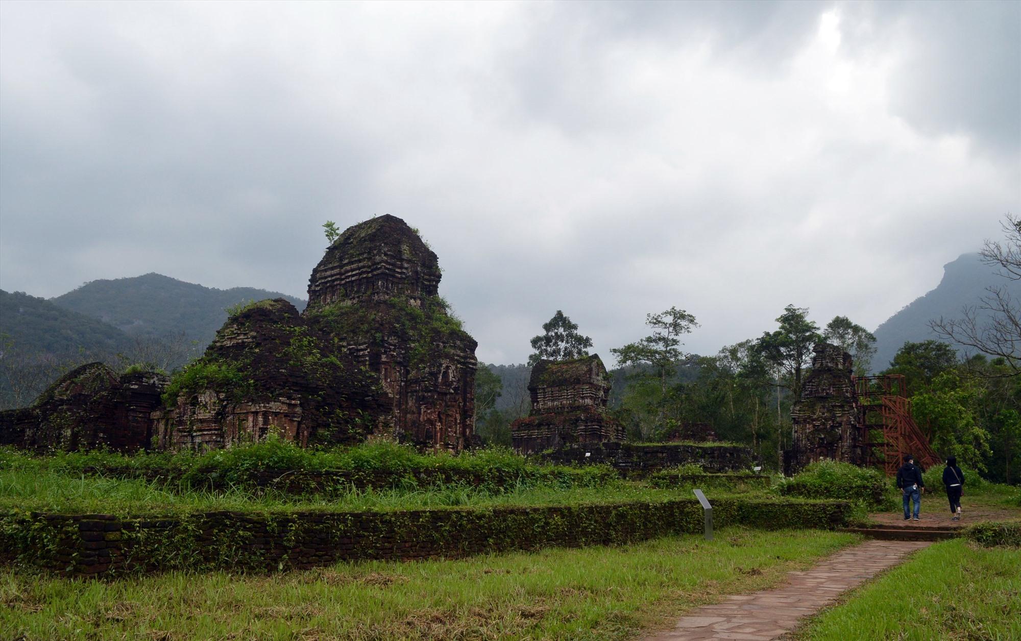 Dù đã sẳn sàng các phương án nhưng du lịch Quảng Nam khó thể mở cửa trong thời gian sớm