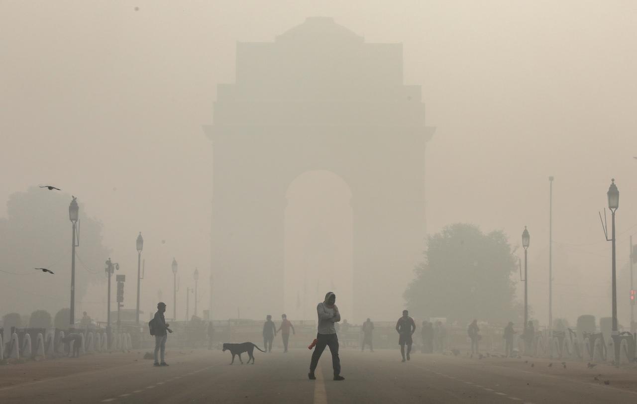 Nhiều thành phố lớn trên thế giới đối phó với ô nhiễm không khí nghiêm trọng ảnh hưởng đến sức khỏe nhiều người. Ảnh: genevasolutions