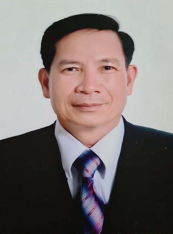 Ông Phạm Văn Đào - Chủ tịch Hội Tù yêu nước Quảng Nam.