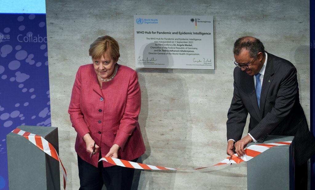 Thủ tướng Đức
