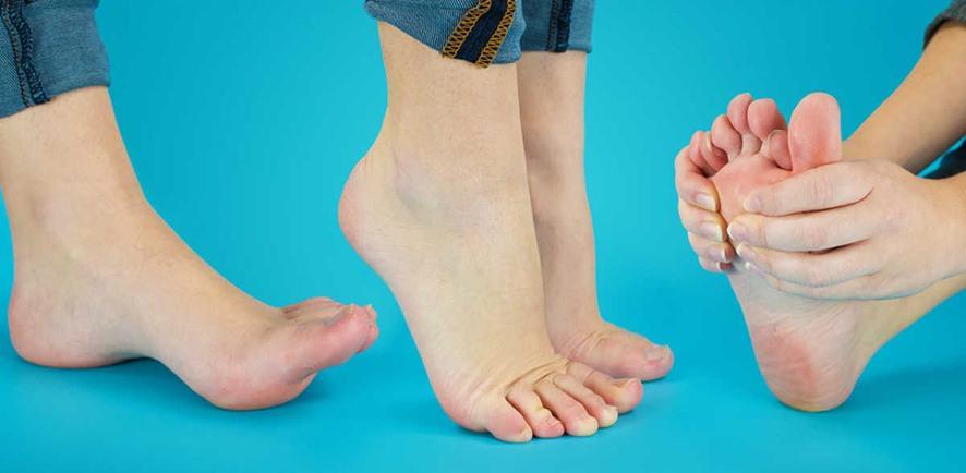 Với nhiệm vụ nâng đỡ cơ thể, các xương bàn chân cũng cần được tập luyện để duy trì chức năng tốt nhất.