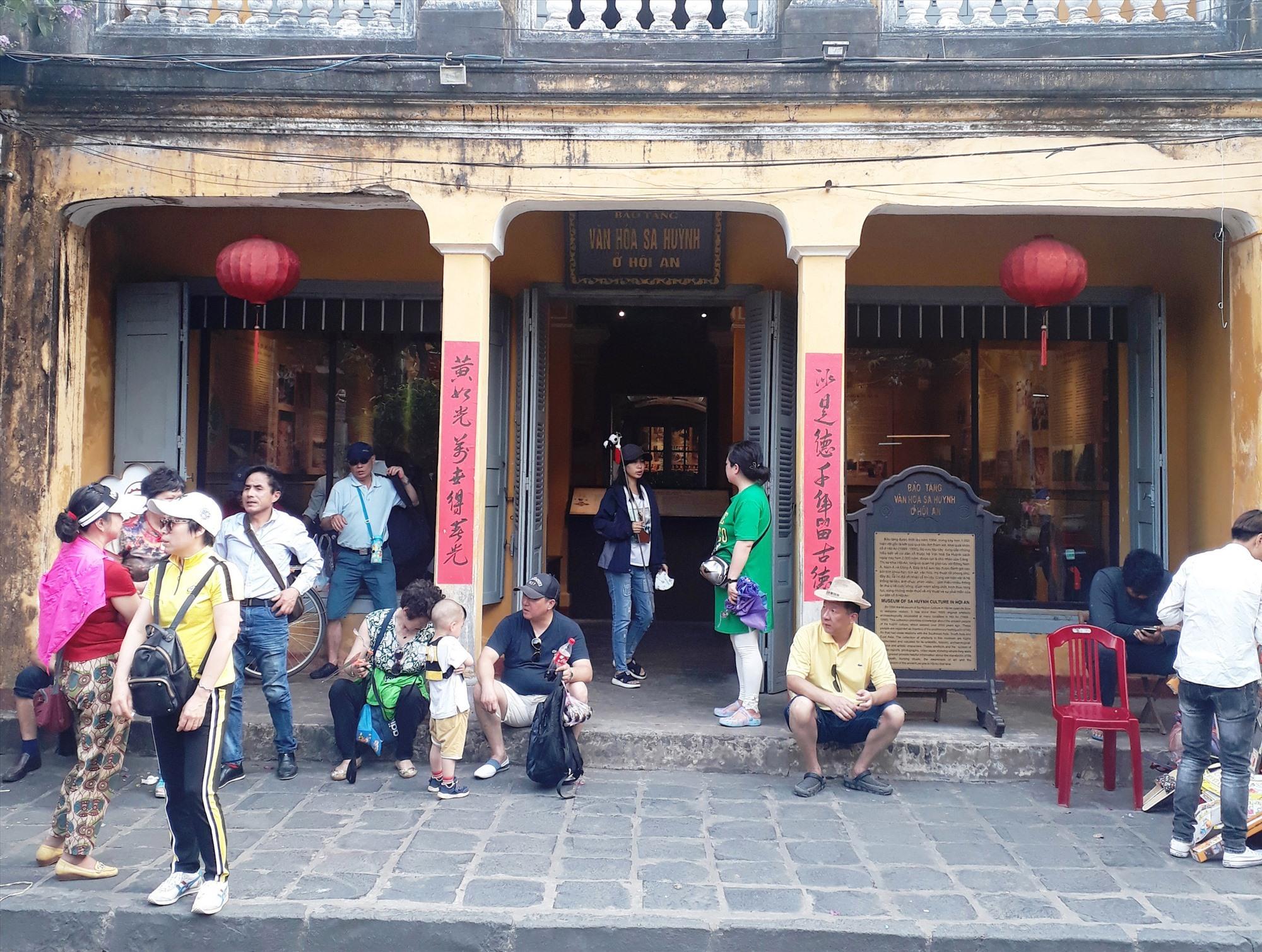 Hoi An Museum of Folk Culture.