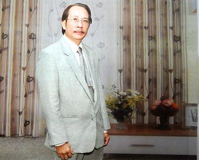Mr. Tran Minh Hung