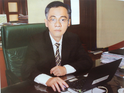 Mr Duong Ngoc Tien
