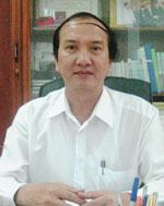 Ông Nguyễn Thanh Quang.