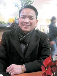 Nguyễn Ngọc Tấn
