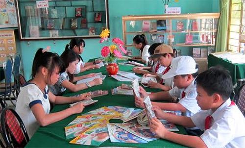 Ngày Sách Việt Nam sẽ khuyến khích phong trào đọc sách cho mọi người, nhất là ở lứa tuổi học sinh.