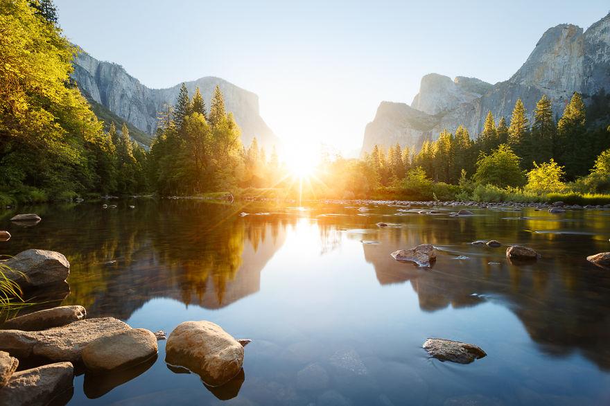 Yosemite, United States