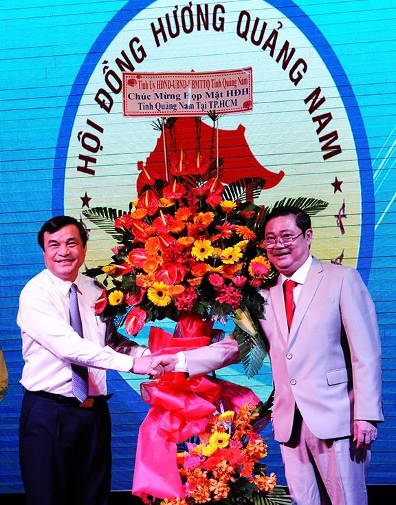Phó Bí thư Thường trực Tỉnh ủy Phan Việt Cường