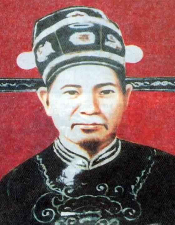 Tổng đốc Hoàng Diệu.