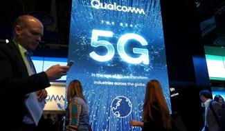 QUALCOMM thông báo về modem 5G