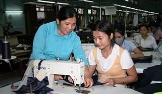 Đào tạo nghề phải sát với nhu cầu thực tế ở địa phương. Anh: N.D